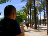 Vidéo porno mobile : Dick Tomass recrute dans la rue